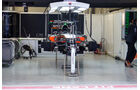 Force India - GP Russland - Sochi - Freitag - 9.10.2015