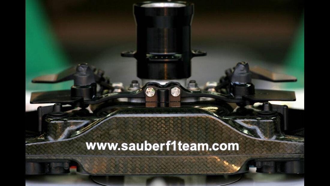 Force India - GP Singapur - 23. September 2011