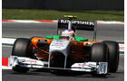 Force India GP Spanien 2011