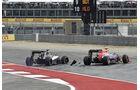 Force India - GP USA 2015