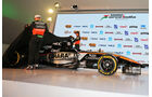 Force India - Präsentation - 2015