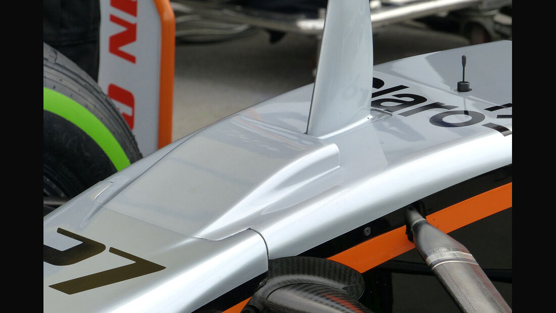 Force India - S-Schacht - 2015