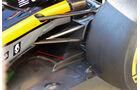 Force India Technik - B-Version - GP England 2025