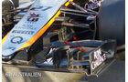 Force India Technik - B-Version - GP England 2032