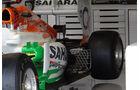 Force India Technik GP England 2012