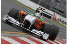 Force India VJM 04 2011
