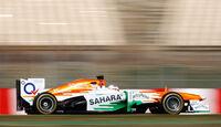 Force India VJM06 Test 2013