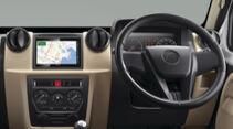 Force Motors Trax Cruiser