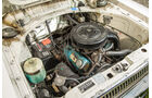 Ford 12 M P6, Motor
