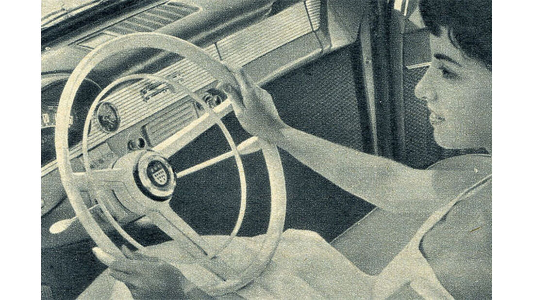 Ford, 17M, IAA 1957