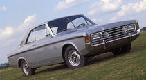 Ford 20M RS 1968