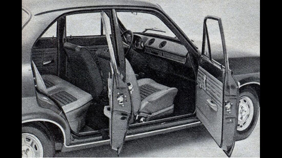 Ford, 26M,  IAA 1969