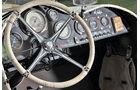 Ford A Racer, Lenkrad
