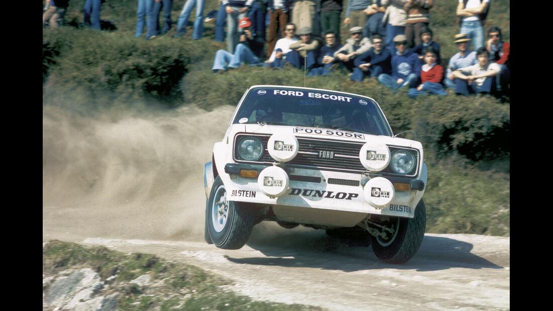 Ford, Björn Waldegaard