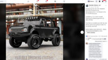 Ford Bronco Maxlider Brothers
