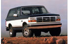 Ford Bronco Version 1993