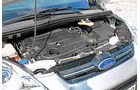 Ford C-MAX 2.0 TDCi, Motor