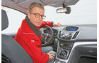Ford C-Max 1.6 Ecoboost, Dirk Gulde