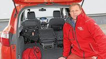Ford C-Max 1.6 Ecoboost, Michael von Maydell