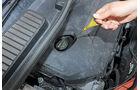 Ford C-Max 1.6 Ecoboost, Ölstandsmesser