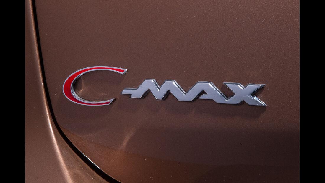 Ford C-Max 1.6 Ecoboost, Typenbezeichnung