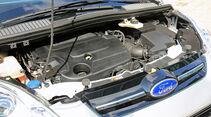 Ford C-Max 2.0 TDCI, Motor