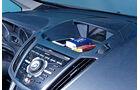 Ford C-Max, Ablagefach
