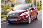 Ford C-Max Energi, Frontansicht