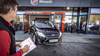 Ford C-Max, Exterieur