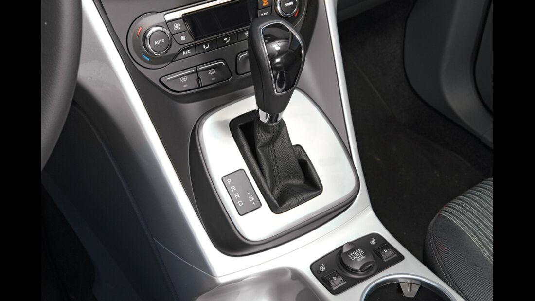 Ford C-Max, Ford Grand C-Max, Schaltknauf