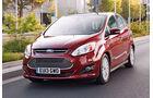Ford C-Max, Heckansicht