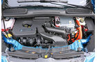 Ford C-Max Plug-in-Hybrid, Motor