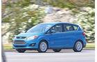 Ford C-Max Plug-in-Hybrid, Seitenansicht