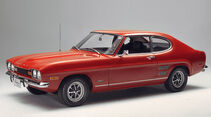 Ford Capri 1971