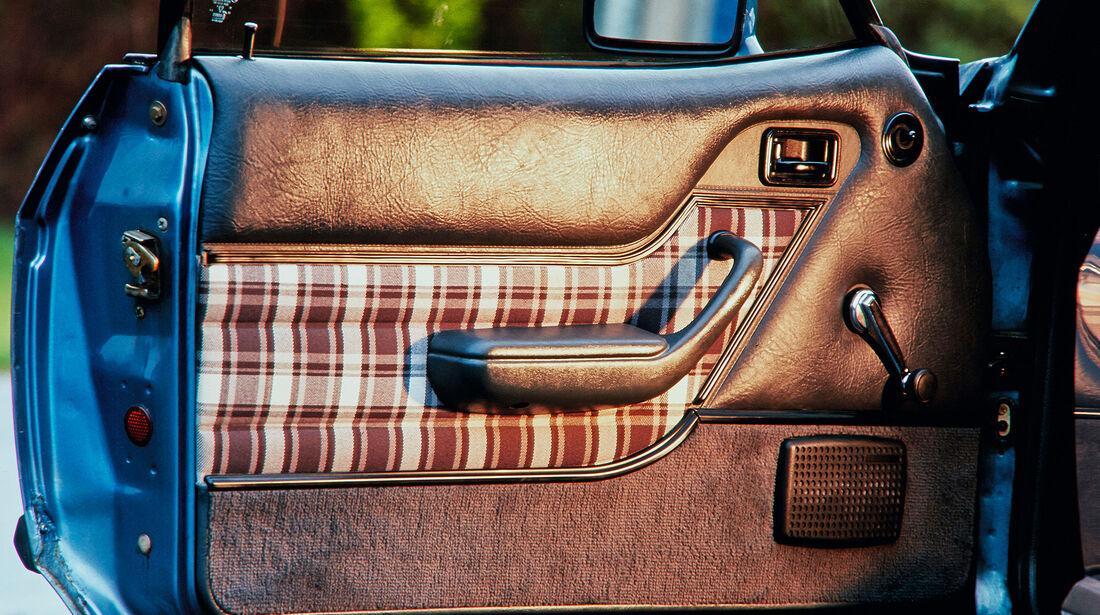 Ford Capri III