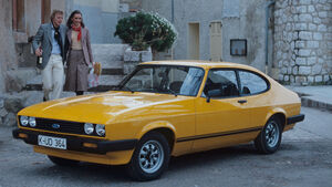 Ford Capri L (1978)
