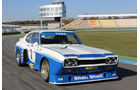 Ford Capri RS, Frontansicht