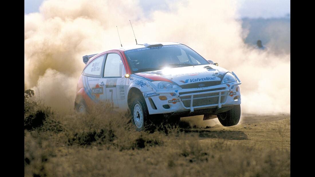 Ford, Colin McRae