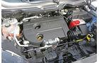 Ford Ecosport 1.5 TDCi, Motor
