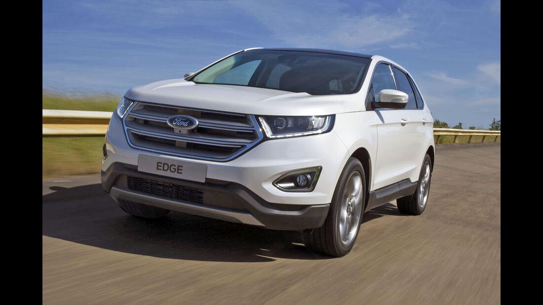 Ford Edge IAA 2015