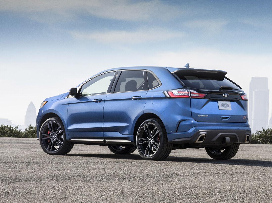ford edge  daten infos marktstart preis auto