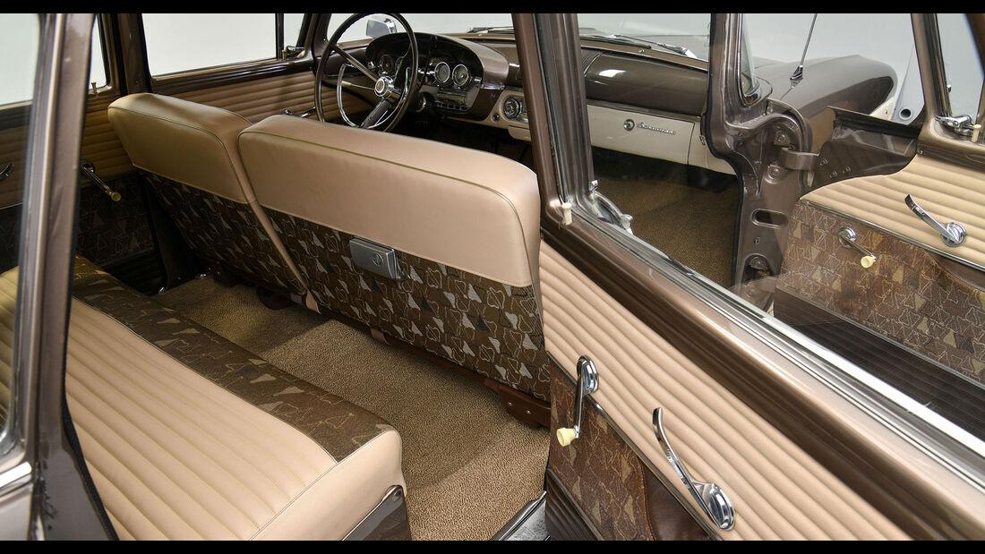 Ford Edsel Bermuda Wagon (1958) von Edsel B. Ford II