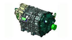 Ford Eluminator Crate Engine Nachrüstmotor Elektromotor