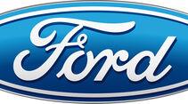 Ford, Emblem