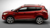 Ford Escape 2016 LA Autoshow