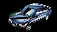 Ford Escort 1.6 XR3i