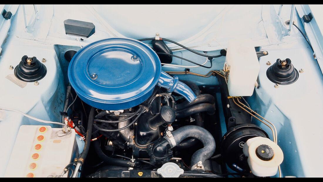 Ford Escort 1300 Sport