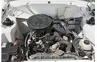 Ford Escort I, Motor