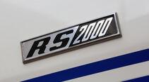 Ford Escort I RS 2000, Typenbezeichnung