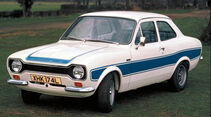 Ford Escort I RS Hundeknochen 1973